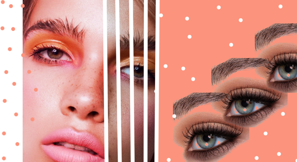 Popular Eye Makeup Trends Over The Decades - The Modern East Popular Eye Makeup Trends Over the Decades - The Modern East Beauty Trends 2019 beauty trends over the years